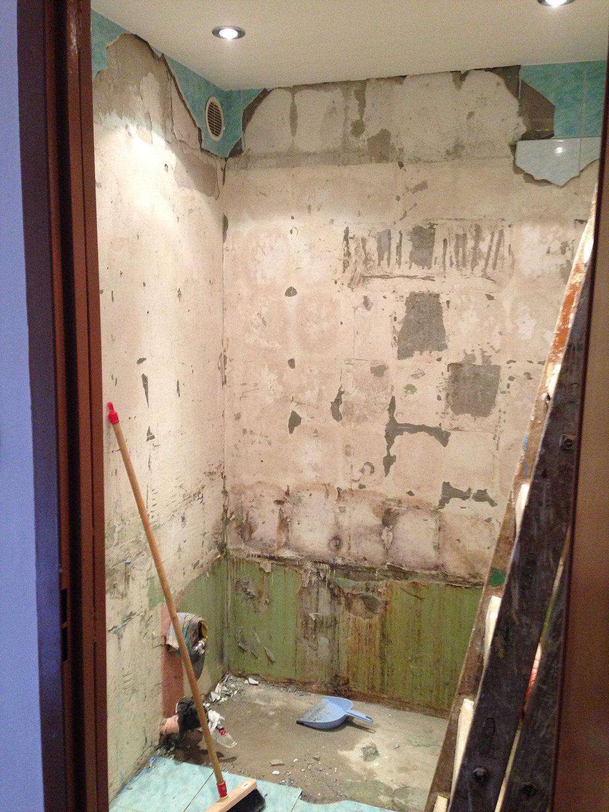 Projekt łazienki 3m2 Wejherowo Ids Projektowanie Wnętrz